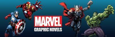 Marvelgraphicnovels