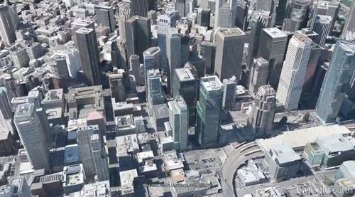 Google-Earth-3D-imagery