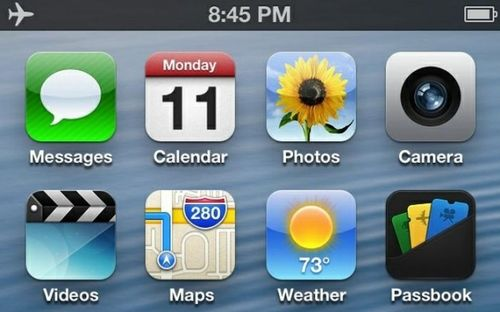 Ios-6-new-features