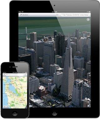 IOS-6-Maps-Flyover-iPad-iPhone