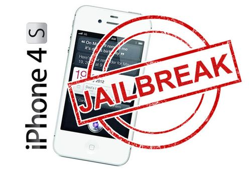 IPhone-4S-with-4S-text-logo-and-Jailbreak-Stamp