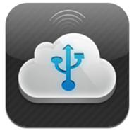 QuasiDisk 3G Tethering App