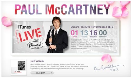 Paul-mcCartney-itunes-concert