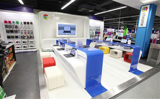 Google-store