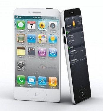 IPhone-5-release-2012