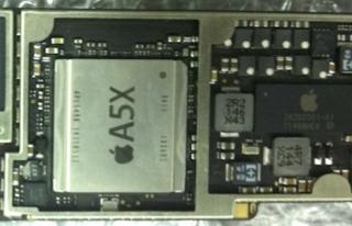 A5X-chip