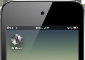 Siriboard-icon