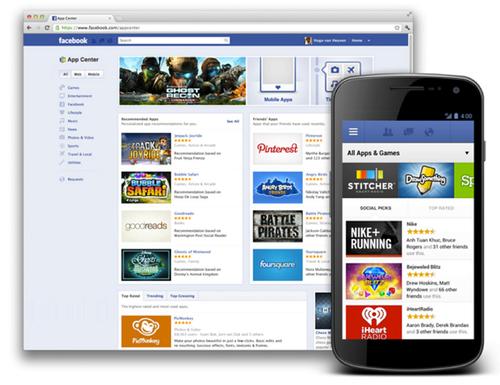 Facebook-app-center-shot