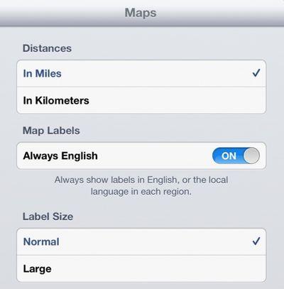 IOS-6-Maps-Settings