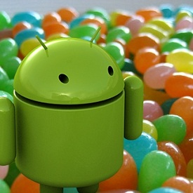 Android 5.0 Jelly Bean to be released in the second quarter of 2012?