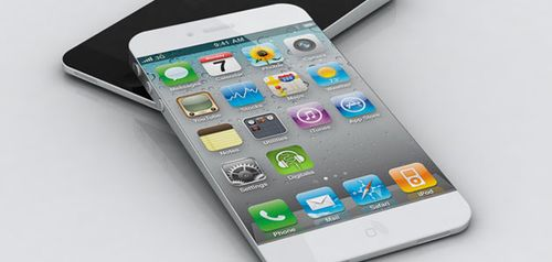 Rumor: The following iPhone to have a four.6 inch Retina Show?