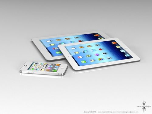 Rumor: Apple to liberate a $200 iPad with 7 inch in October