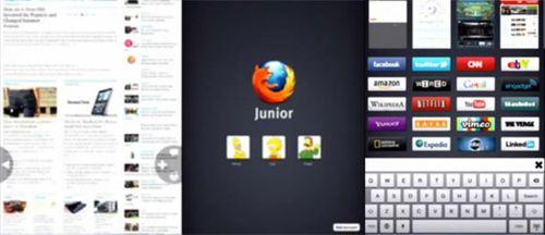 Mozilla-junior-blur