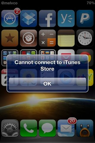 App-store-down